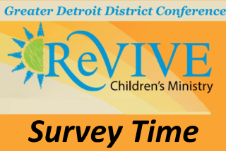 GDD Annual Conference Survey