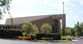 Host Church Photo